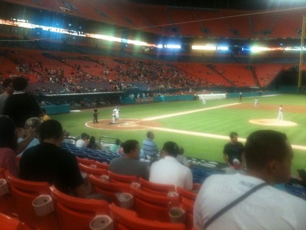 LET&#039;S GO MARLINS #MLBMONEY