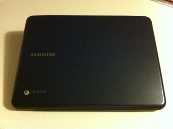 Google Chromebook by Samsung