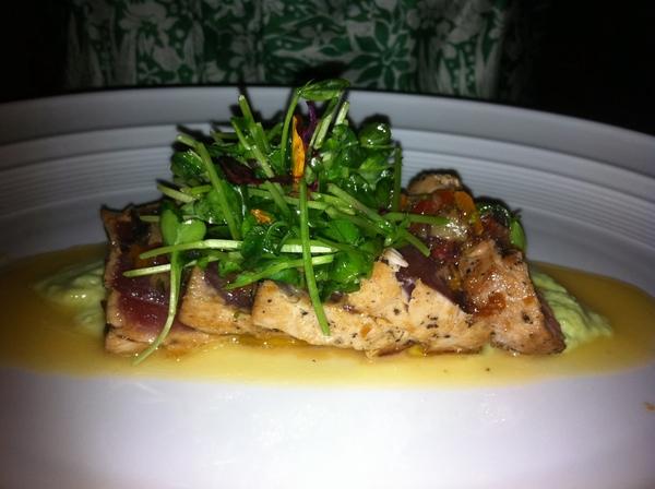 Sashimi grade ahi tuna bayramtam for Sashimi grade fish
