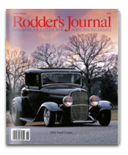 app-etiser | The Rodder&#039;s Journal | from a 1941 Ford Pickup to the Berdoo &#039;32 - sheer beauty http://bit.ly/NI7GCk