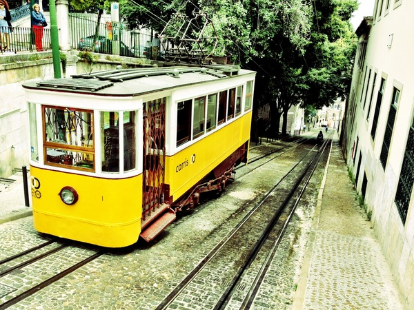 Tram! 
