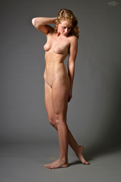 hot naked petite russian