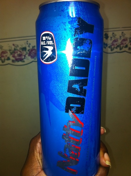 wow!! bro...  why are you drinking this====>> LOL!!!