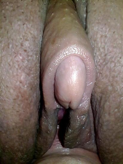 Cock Size Clit