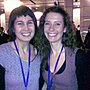 Girls @ #lift09 :)