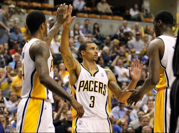 NBA Playoffs Betting - Magic vs Pacers in Action 6