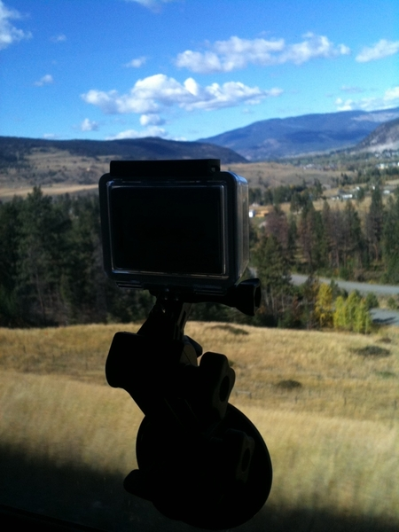 GoPro Time Lapse Hard at Work! #gopro #photo #timelapse