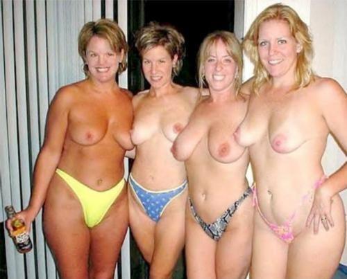 group milfs