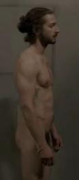 Shia LaBeouf naked (Sigur Rós' video). 18 Jun 19:03