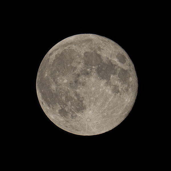 Jubilee Luna 99.5% waning #moonwatch #astronomy #bbcstargazing