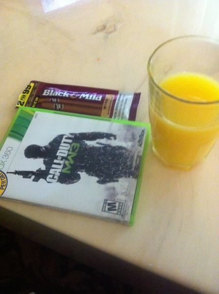 Now that&#039;s a good morning   