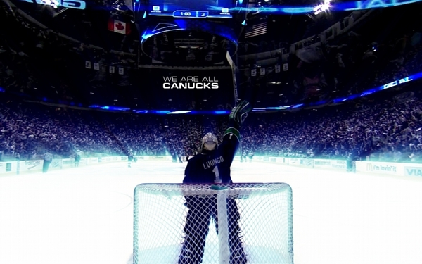 @VanCanucks come on boys you can do it!!!!!!!!! ☝