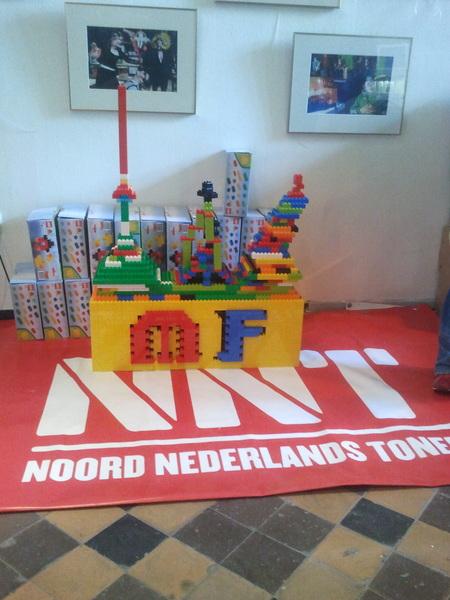 Lego fun! #mf050