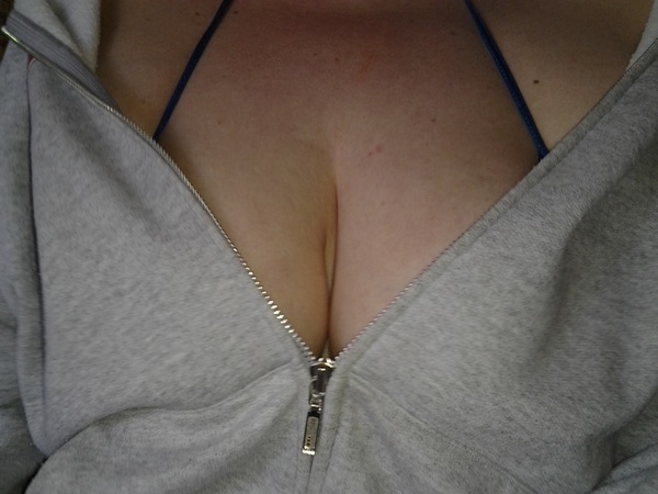 Todays #tittytuesday of @angryartist1980, #3.