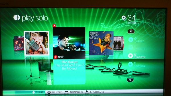 5 down, 43 more to go #SingStar