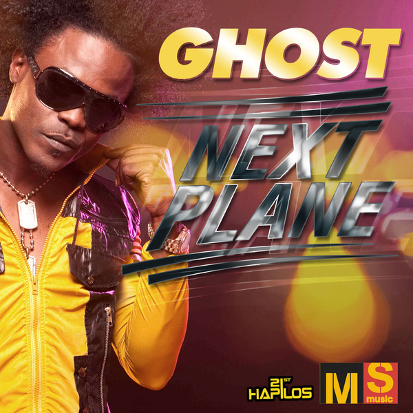 GHOST - NEXT PLANE - #ITUNES 7/26/12 @msmusic