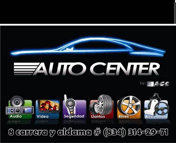 ALGO NUEVO ESTA PASANDO! 8 CARRERA Y ALDAMA, AUDIO,VIDEO,SEGURIDAD,ACCESORIOS,PINTURA,TUNNING, DETALLADO.#CDVICTORIA