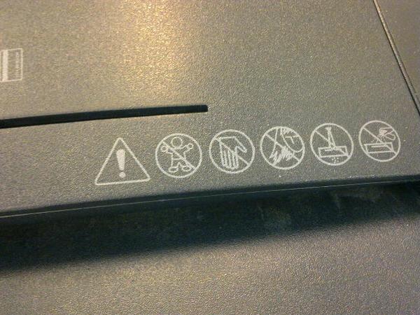 funny warning labels. Funny warning labels tho,