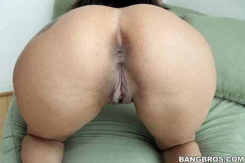Big ass new