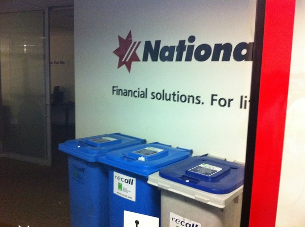 Financial Solutions, #NAB style. #banks #australia