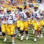 Bet on College Football Team LSU