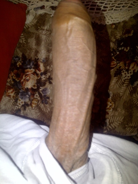 Morning Wood!!!