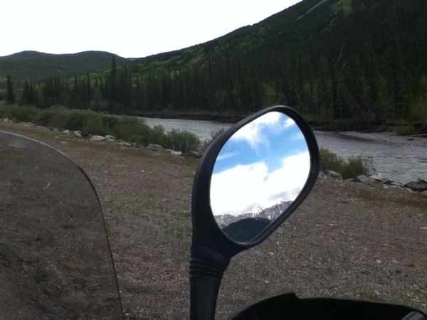 2012 06 26 from the #motorcycle #Jeep #adventure wanderings #potd