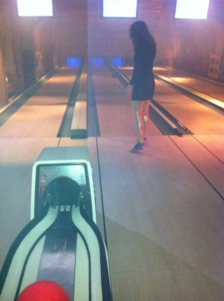 Discobowlen ftw! #blup