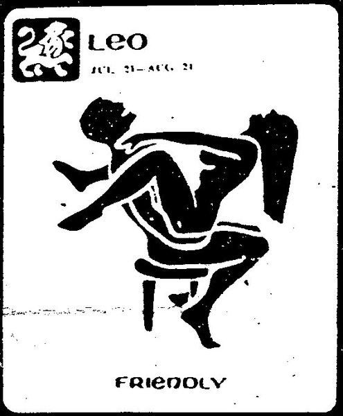 Leo:  Jul 23 - Aug 22  ''Friendly'' (Posisi Sex Sesuai Zodiak)