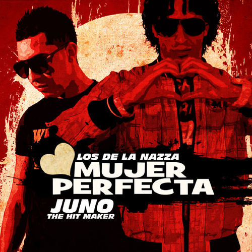 #ViceddMusic  | Juno The Hitmaker - Mujer perfecta |  SONANDO