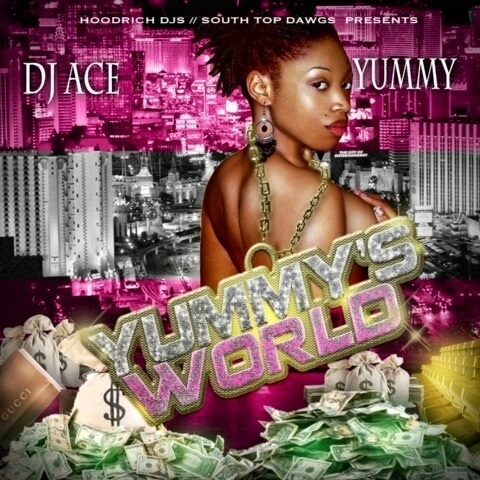 [ #YUMMYWORLD ] coming soon Hosted by: @TheRealDJACE @DJOMEZY @DJFUNKYATL & @CERTIFIEDTAPES