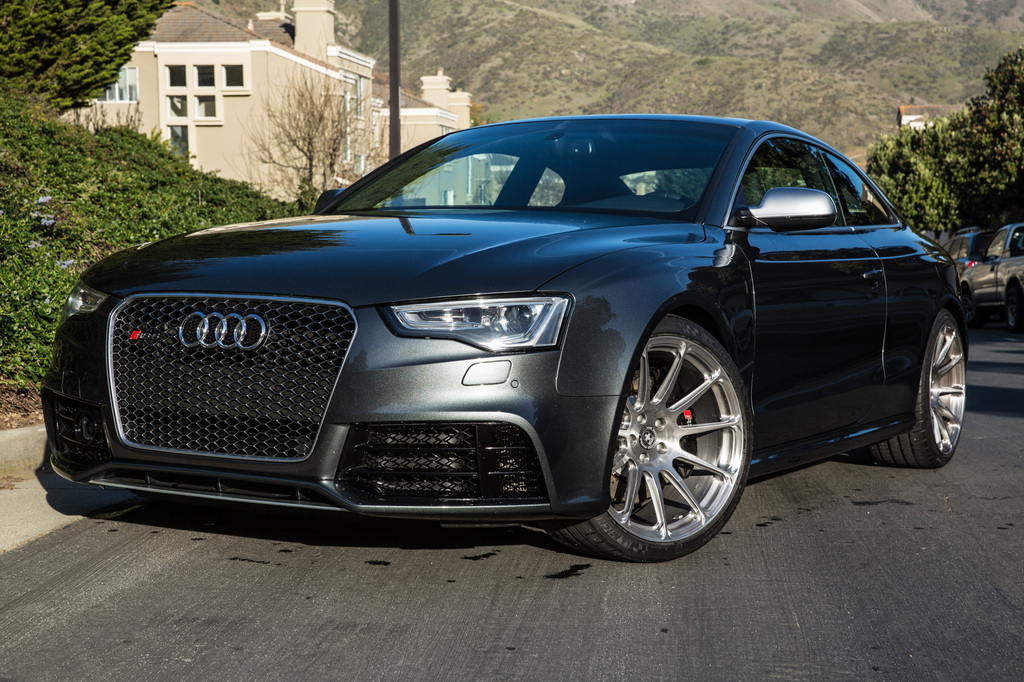 official b8 a5 s5 rs5 aftermarket wheel gallery   page 8