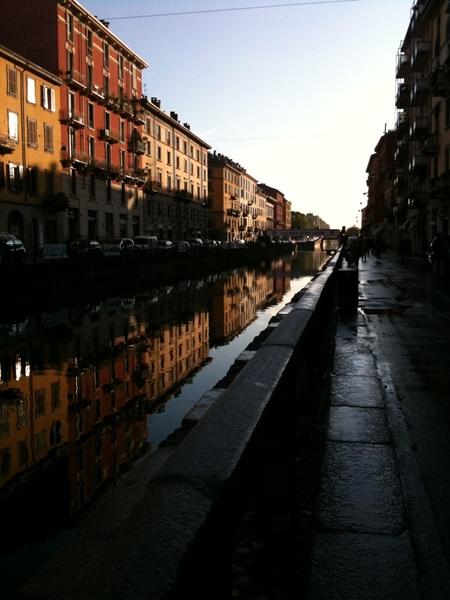 A volte le previsioni non prevedono. #meteo #milano #fb by Stefano ...