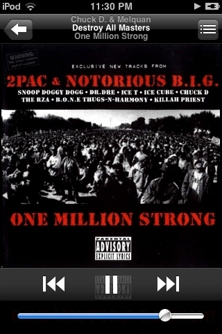 #NowPlaying