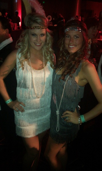 Speakeasy party! @playboygolf