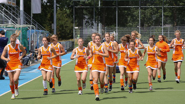 @hockeydames @oranjedames