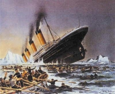 Just another historic day from the past! #TitanicFail  #obamacare #Obama #congress #nancypelosi #Democrats #stupak #progressives
