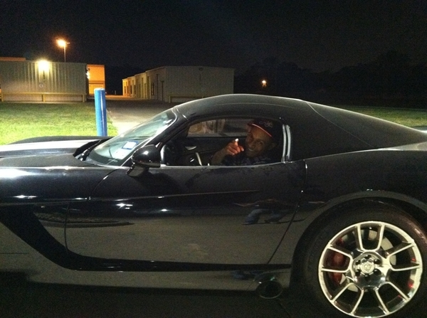 Swagg&#039;n in the VIPER  @JawnsJamp4Me @astronash713 @FlyMoney21TGOD @BookOfMatthew @KloudySkies @AviatorKlub