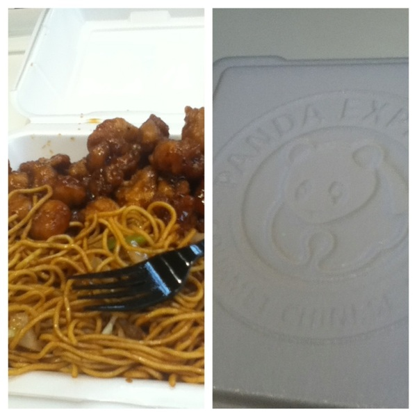 @TheRealKenny15  @MaryyyHannah96 he gets bullied?& I finally had panda express nigga!