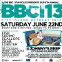6/22 #BBC #FUNPOLICE 6th Annual City Island Retreat Everyone is invited