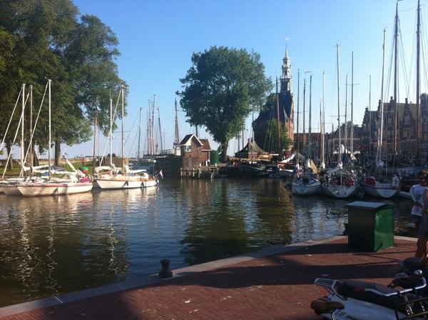 Nederland kan ook mooi zijn..!