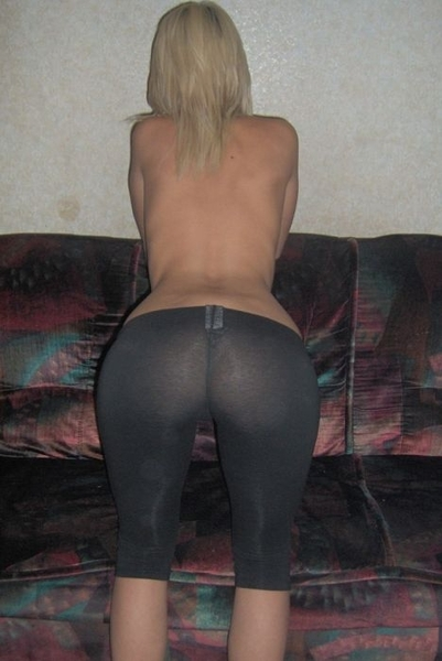 #booty #yogapants almost see through! :)