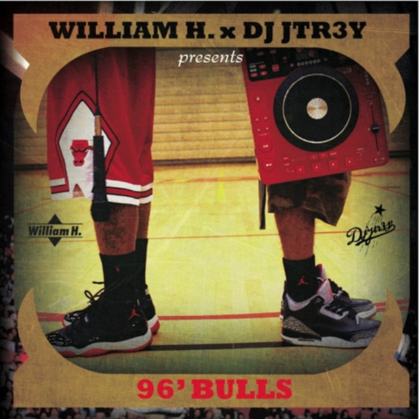 ♬ ' ShoeBoxes' - William H., Indiana Rome, D.I. Skreet ♪
