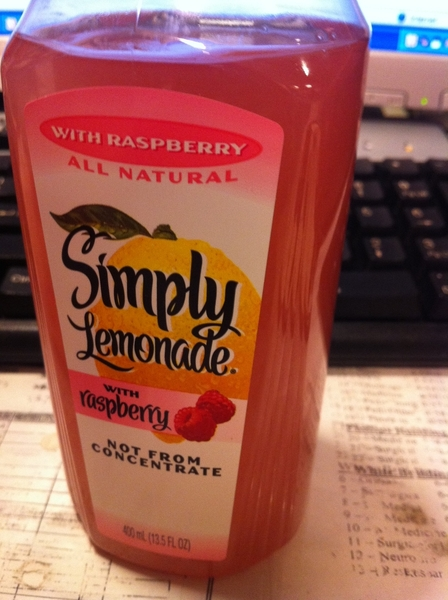 @_bonitapplebumm hahaha simply lemonade on the side