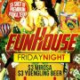 #ATL #TuNeIn #TURnUp it&#039;s going dwn 2nite @KAMALs21 &quot;Fun House #Friday nite&quot; #Drink specials n #SexyLadies... #LeHGOo