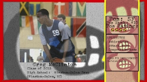 2013 SF Greg McClinton indicated that top 5 are: Missou, Georgia T, Wake F, #UofL, and Xavier. Oct decision expected.