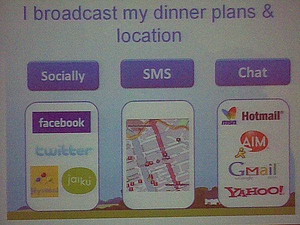 NULEZ: connecting local info + socialneworks all on your mobile, all  bootstraped, all making good revenues... #lemobile20